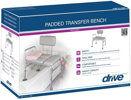 Drive Transfer Bench At Indemedical Com