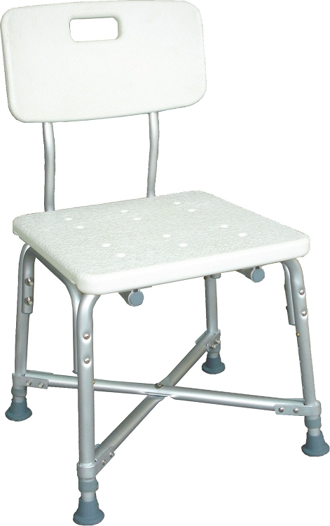 Buy The Drive Medical Deluxe Bariatric Shower Chair With