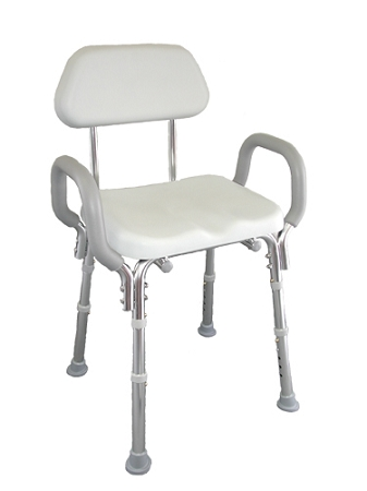 Eagle Padded Shower Chair At