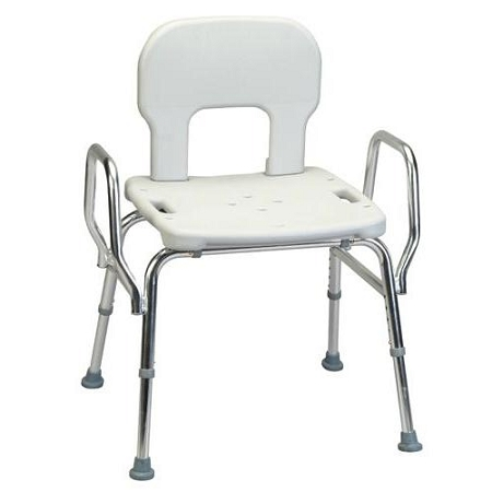 commode raised toilet seat shower chair 62625 at