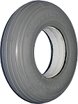 Primo Spirit Heavy Duty Foam Filled Tire