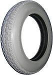 "Primo Power Express Foam Filled Tire - 12 1/2 x 2 1/4"" (62-203)"