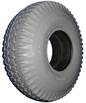 Primo Power Trax Heavy Duty Foam Filled Tire - 10 x 3