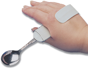 Utensil Hand Holder At Indemedical Com