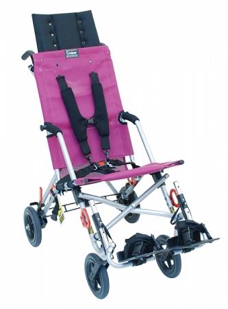 Convaid Cruiser Classic Stroller At Indemedical Com