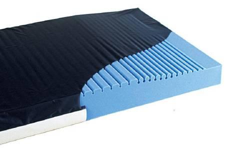 Online Zedbed 39 By 75 By 12-Inch Dream ZX Soft Gel Infused Hybrid Memory Foam Mattress, Twin