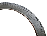 Primo Heavy Duty Wheelchair Tire - 24 x 2.125