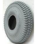 Primo Powertrax Wheelchair Knobby Tire - 12.5 x 2.5
