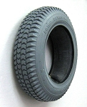 "14 x 3"" (3.00-8) Primo Power Trax Wheelchair Tire"