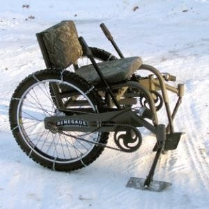 Renegade Wheelchairs (@Renegadewheels) | Twitter