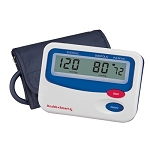 HealthSmart Automatic Digital Blood Pressure Arm Monitor