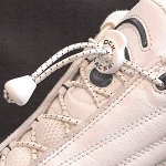 Lock Lace Locking Laces