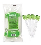 Sage Toothette Plus Swabs with Sodium Bicarbonate