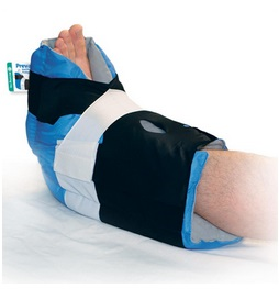 prevalon pressure relieving heel protector 7300 at