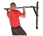 Adjustable Chin-Up Bar