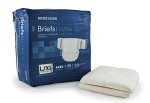 McKesson Briefs - Ultra Plus Stretch