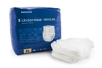 Mckesson Protective Underwear - Regular Absorbency