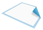 McKesson Lite Absorbency Underpads
