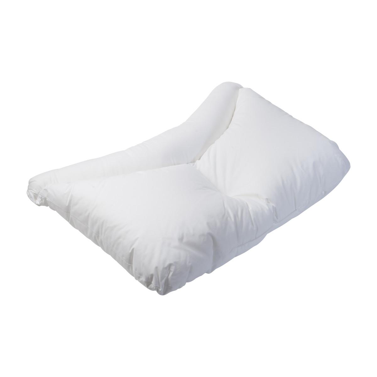 Healthsmart Side Sleeper Pillow Indemedical Com