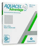 AQUACEL Ag Advantage Antimicrobial Dressings