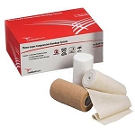 Cardinal Three-Layer Compression Bandage System