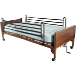 Drive Telescoping Full-Length Side Bed Rail