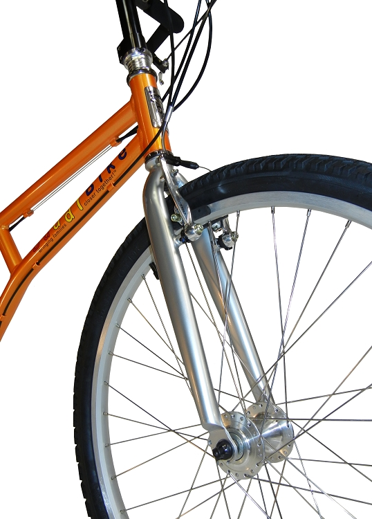 Buddy Bike Classic Family Tandem On Sale At Plus