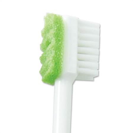 Sage 6571 Toothette Single Use Suction Toothbrush System