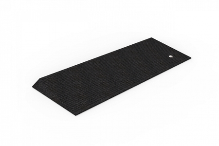 Ez Access Transitions Angled Entry Mat At Indemedical Com