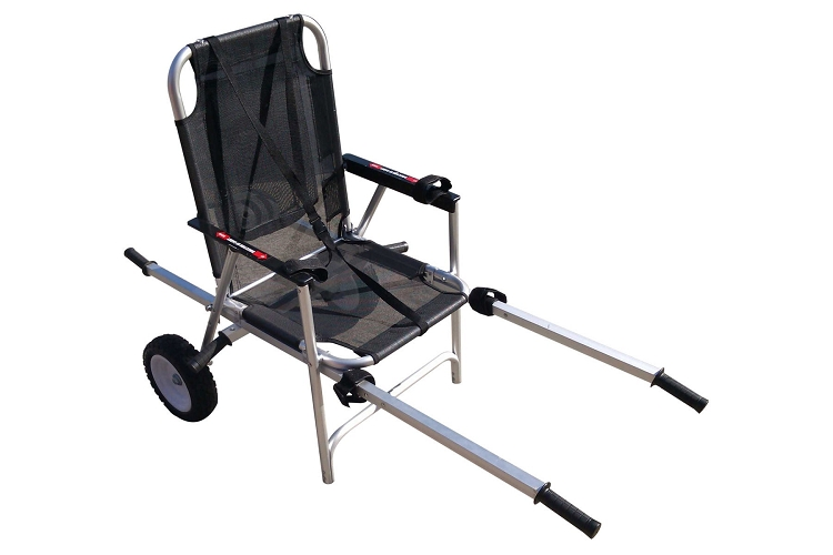 The Freedom Chair Model 1550 at Indemedical