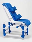 Columbia Medical Reclining Pvc Bath Chair At Indemedical Com