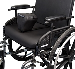Comfort Sit N' Place Wheelchair Stabilizer