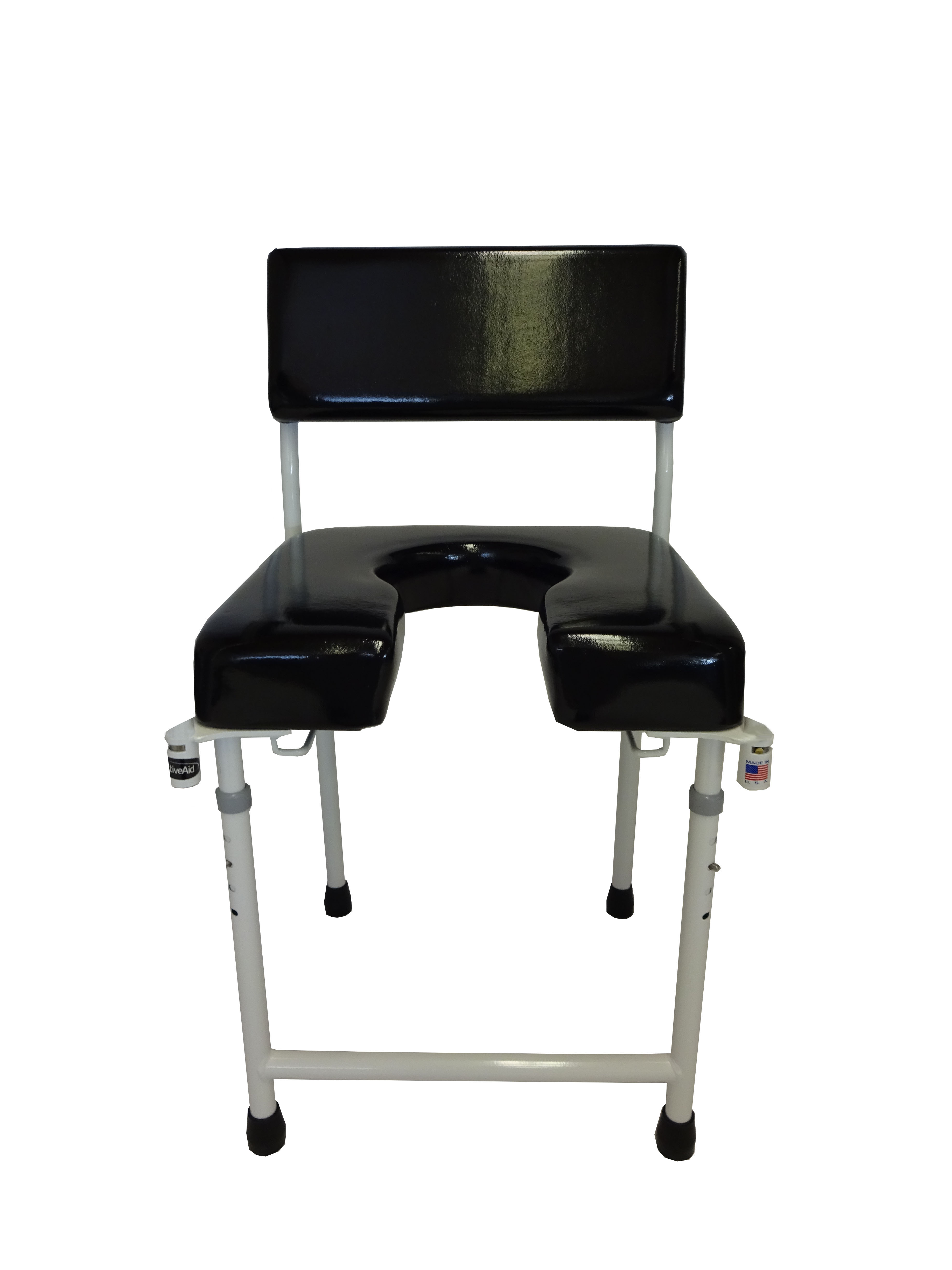 Awesome Activeaid 202 Bathroom Assist Chair Caraccident5 Cool Chair Designs And Ideas Caraccident5Info
