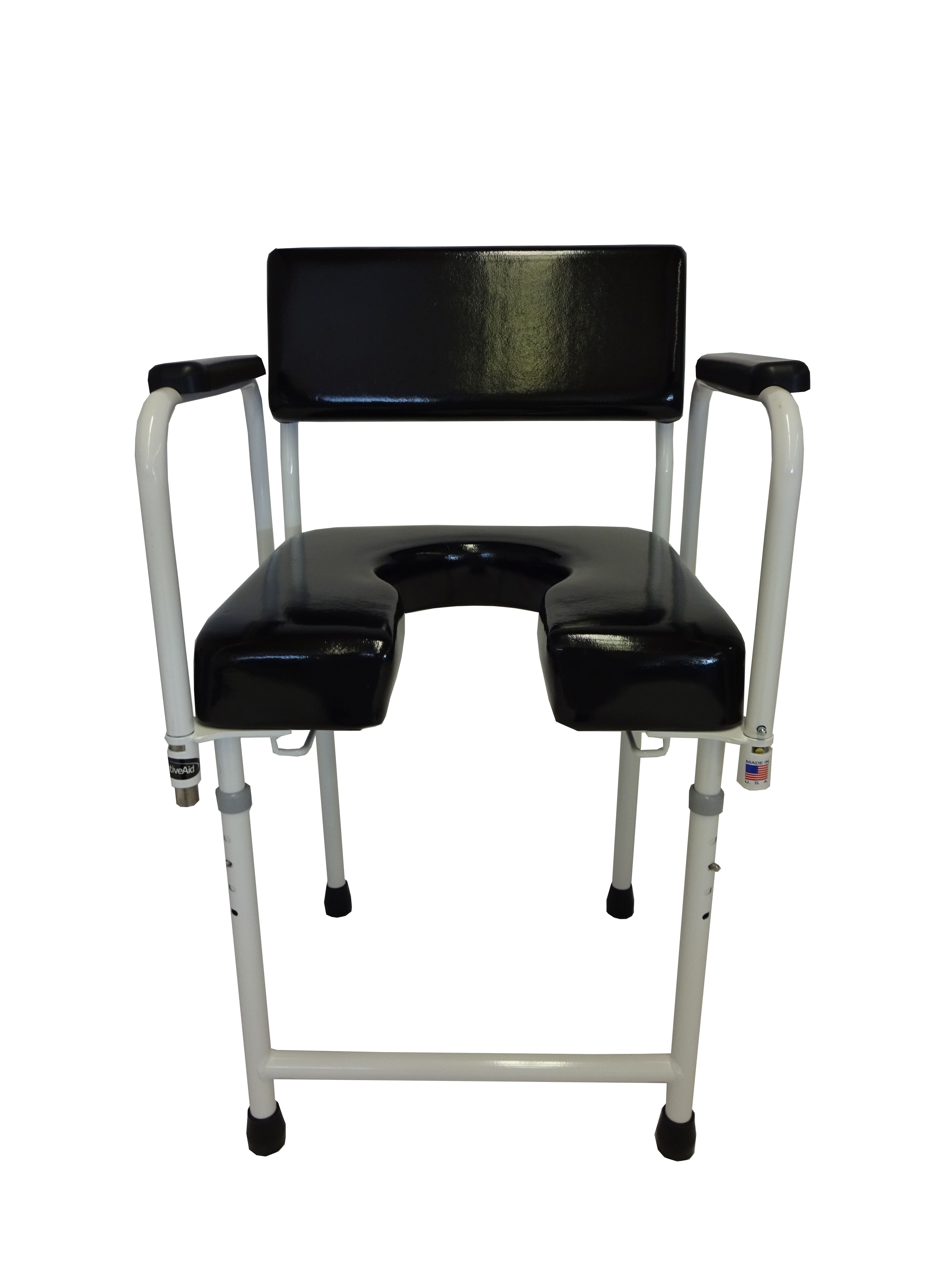 Astounding Activeaid 202 Bathroom Assist Chair Short Links Chair Design For Home Short Linksinfo