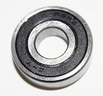 Rear Wheel Precision Bearing, 7/16