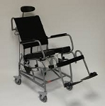 ActiveAid Tilt In Space Shower/Commode Chair