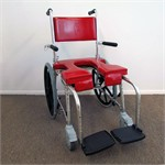 Go-Anywhere Commode 'n Shower Chair SP