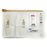 Bardia Foley Insertion Kit with Catheter