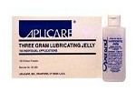 Aplicare Lubricating Jelly 3.6 oz. Bottle