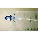 MMG™ Female Catheter 14 Fr. - Case of 100