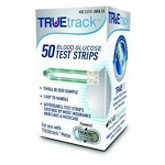 TRUEtrack Test Strips - Box of 50
