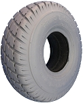 Primo Durotrap Pneumatic Wheelchair Tire - 10 x 3