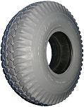 Primo Power Trax Foam Filled Tire - 10 x 3