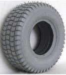 Primo Grande HD Foam Filled Tire - 8 1/2 x 3 1/4