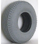 Primo Power Edge HD Foam Filled Tire - 9 x 2 3/4