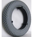 Primo Power Plant Foam Filled Wheelchair Tire - 13 x 2.50