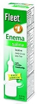 Fleet Enema Saline Laxative, 4.5 oz Squeeze Bottle