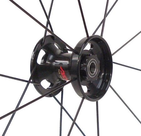 Fusion16 DB Series Wheelchair Wheels