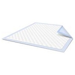McKesson StayDry Disposable Underpads