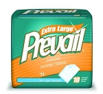 Prevail Premium Super Absorbent Underpad, 30